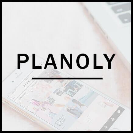 A Visual Planner Scheduler for Instagram.